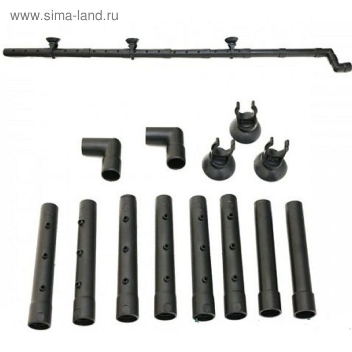 Дождик (флейта) для FAN-1, FAN-2, Circulator , Turbo