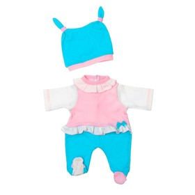 """Одежда для куклы  """"Комбинезон """"Нежность"""",размер 38-42"""