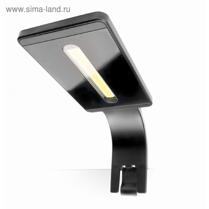 Светильник Aqua El LEDDY SMART LED PLANT 6 W,8000 K (черный) , светодиодный