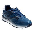Кроссовки мужские, цвет голубой, размер 44 (арт. C2388-7)