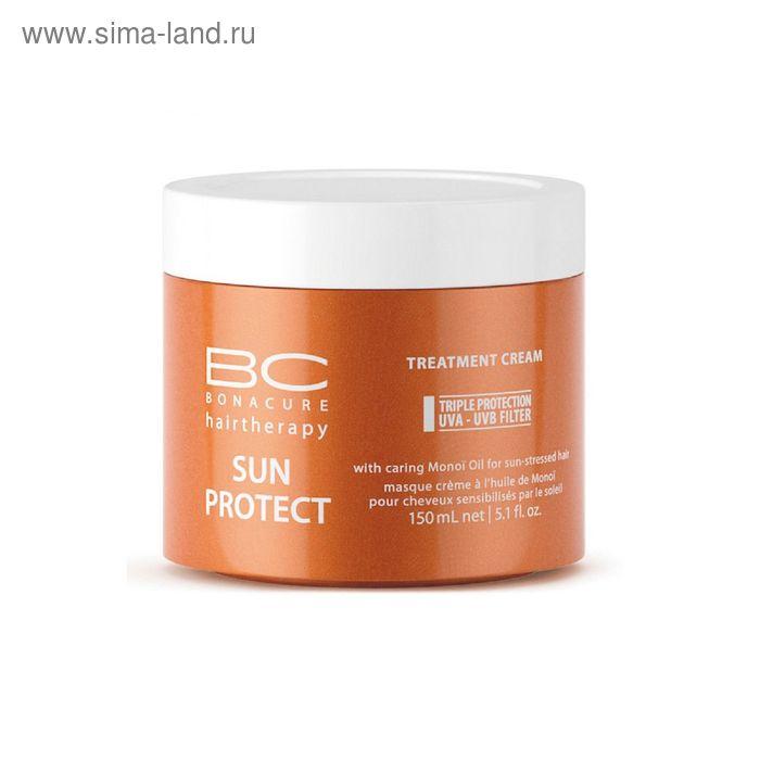 Маска для волос Bonacure Sun Protect, 150 мл