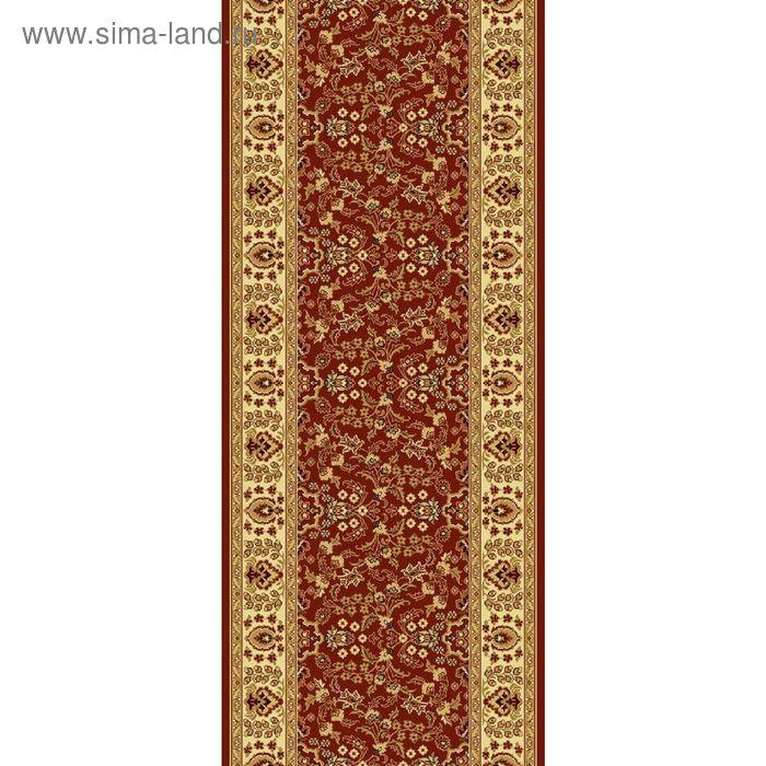 Дорожка MASHAD ELITE CLASSIC,  ширина 80 см, рисунок 139/63658, 3102