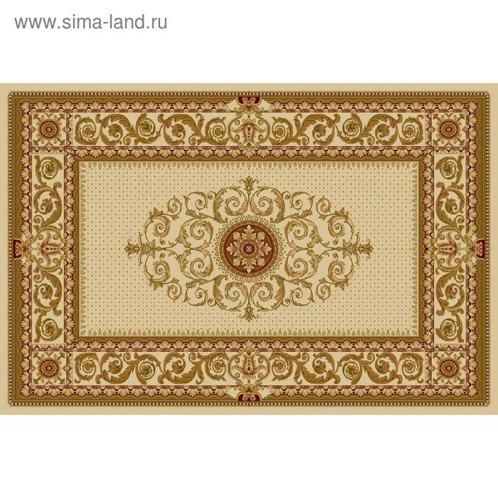 Ковёр ARTUS ELITE EUROPEAN,  размер 200х300 см, рисунок 593/61126, 3102