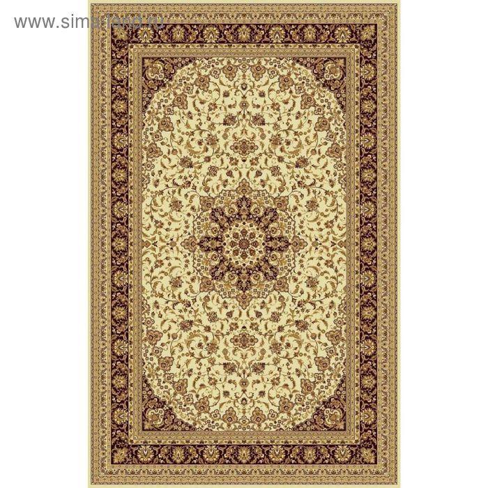 Ковёр ISFAHAN ELITE CLASSIC,  размер 250х350 см, рисунок 207/61149, 3102