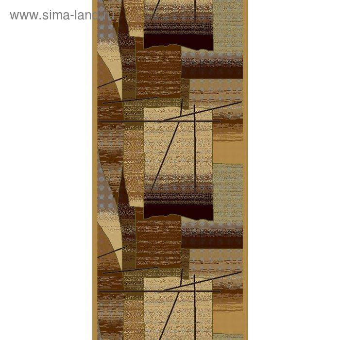 Дорожка FREGAT MODERN CLASSIC,  ширина 100 см, рисунок 250/2224, 0102