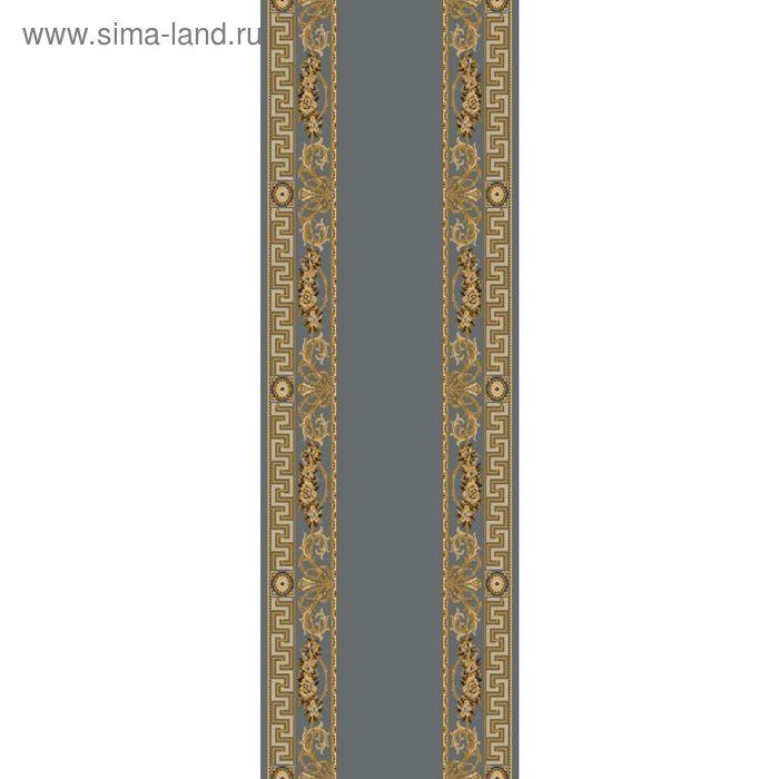 Дорожка ELITA EUROPEAN CLASSIC,  ширина 100 см, рисунок 252/4544, 0102
