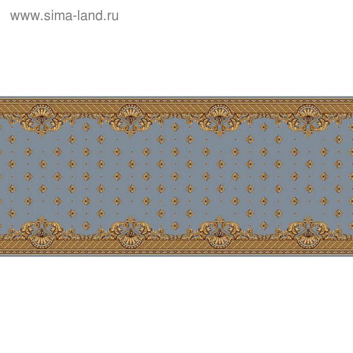 Дорожка VERSAILLE CLASSIC EUROPEAN,  ширина 140 см, рисунок 017/4544, 0102
