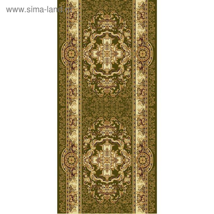 Дорожка LOUIS CLASSIC EUROPEAN,  ширина 90 см, рисунок 022/5542, 0102