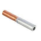 Гильза ГАМ, 16-10 мм2, медно-алюминиевая