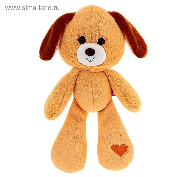 Мягкая игрушка «Собачка Банди»