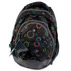 Рюкзак школьный эргономичная спинка для мальчика Bagmaster NIE 13A 47*33*20 + ПОДАРОК: мешок для обуви