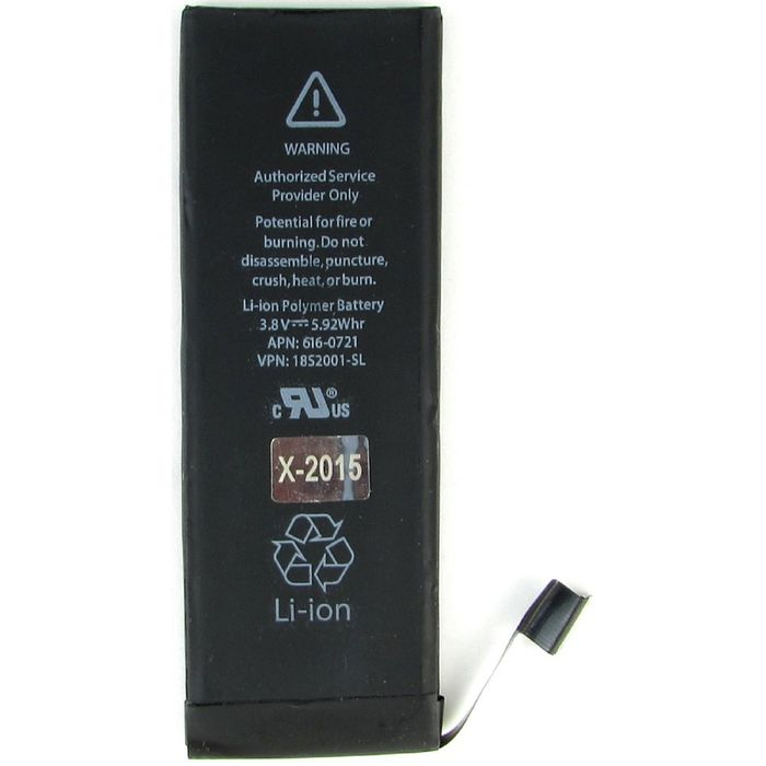 Аккумулятор iPhone 5S Тех.Упак.