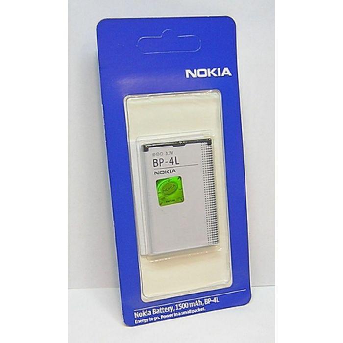 Аккумулятор NOKIA BP-4L E61i/E71/E52/E63/N97