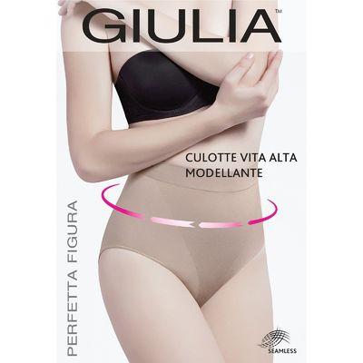 Трусы женские моделирующие, цвет белый (bianco), размер S/M
