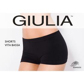 Трусы женские шорты, цвет чёрный (nero), размер L/XL 609434