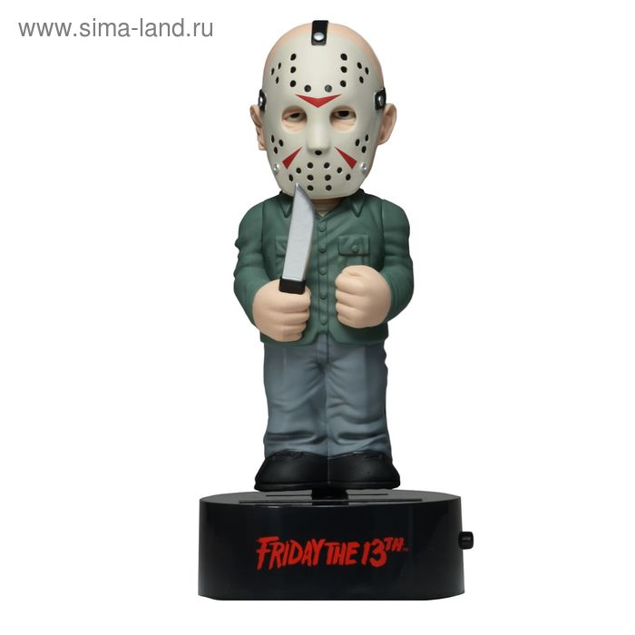 Маятник Friday the 13th Jason 15 см