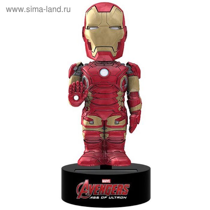Маятник Iron Man 15 см