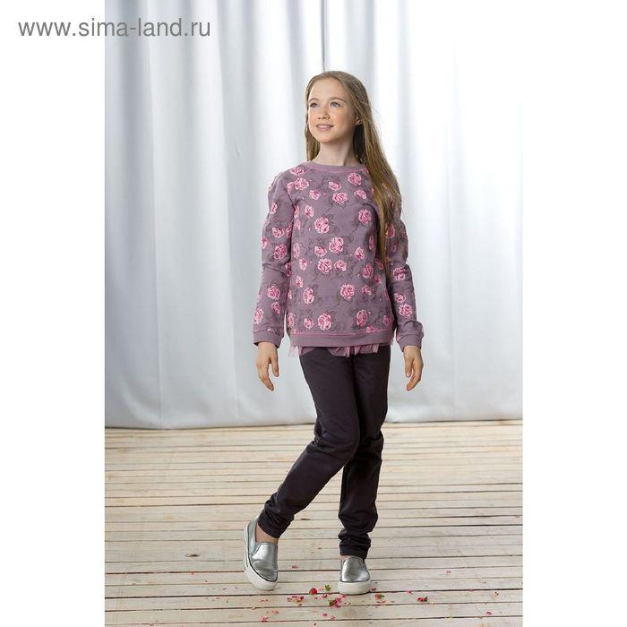 Комплект для девочек, 8 лет, цвет Лаванда GAJP4005
