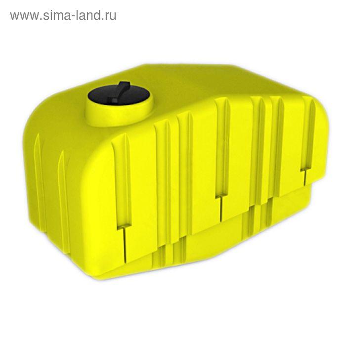 Агробак 3000, жёлтый