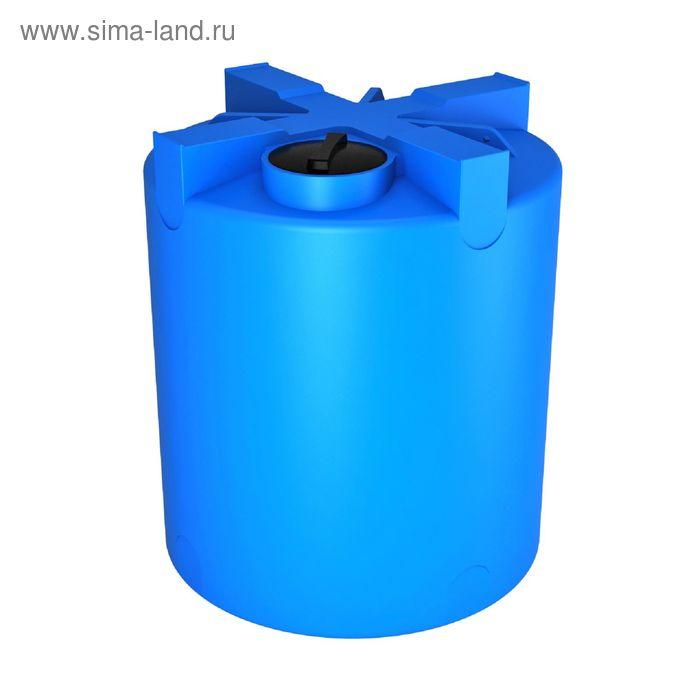 Емкость T 5000, синяя