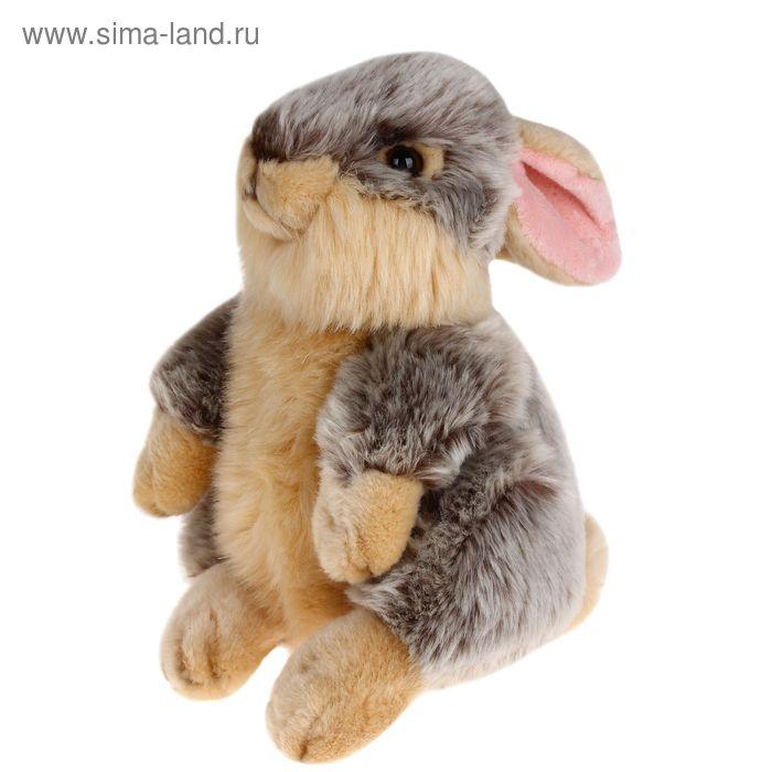 Мягкая игрушка «Кролик стоячий»