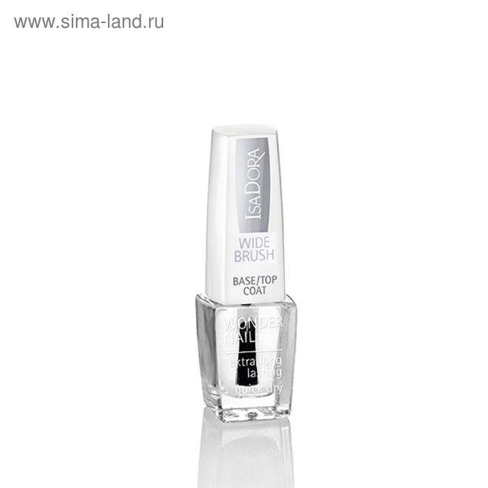 Лак для ногтей IsaDora Wonder Nail, тон 600, 6 мл