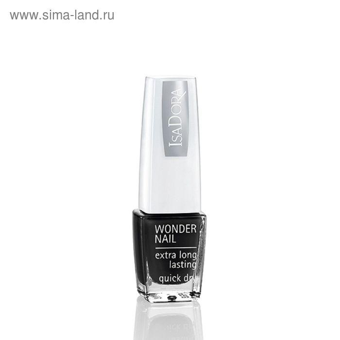 Лак для ногтей IsaDora Wonder Nail, тон 191, 6 мл
