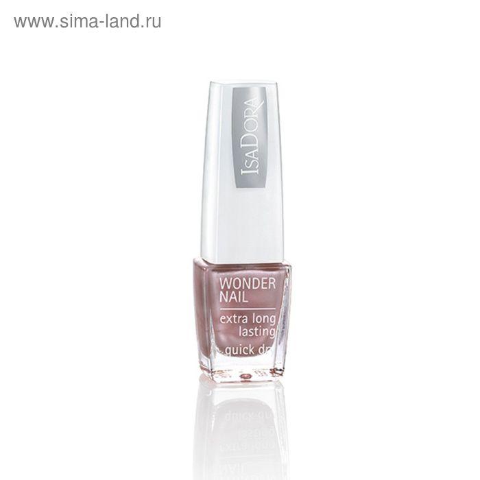 Лак для ногтей IsaDora Wonder Nail, тон 144, 6 мл