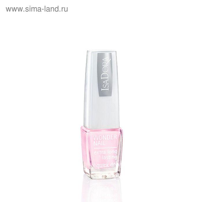 Лак для ногтей IsaDora Wonder Nail, тон 112, 6 мл