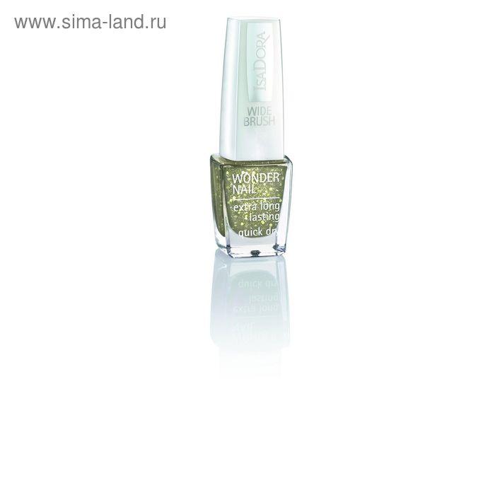 Лак для ногтей IsaDora Wonder Nail, тон 521, 6 мл