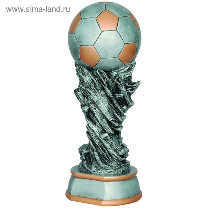 Фигурка литая Футбол 65581, h=30 см