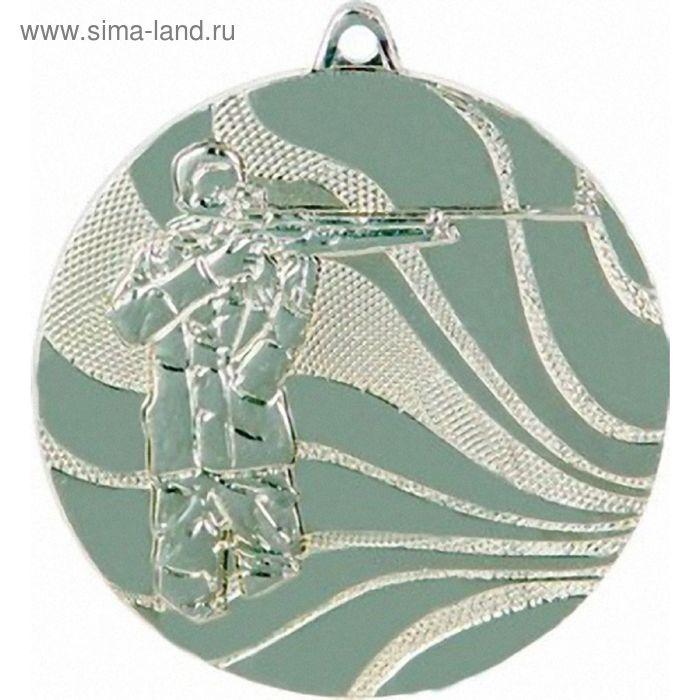 Медаль Стрельба MMC3450/S, d=50 мм