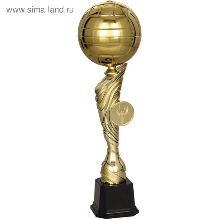 Кубок 4095A Волейбол, h=54 см, d=160 мм