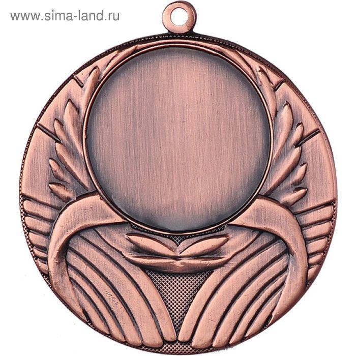 Медаль MMC5045/B, d=45 мм, место под эмблему 25 мм