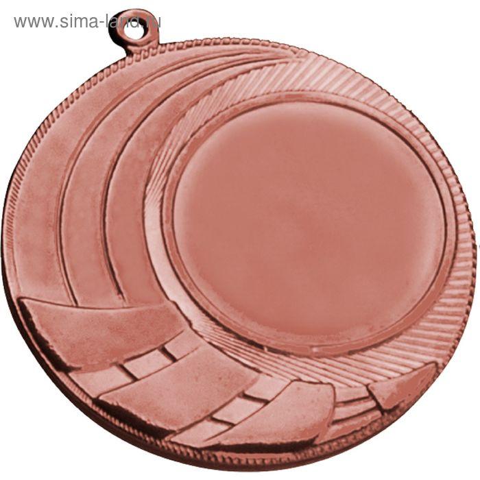 Медаль MMC6045/B, d=45 мм, место под эмблему 25 мм