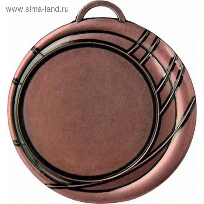 Медаль MD2070/B, d=70 мм, место под эмблему 50 мм