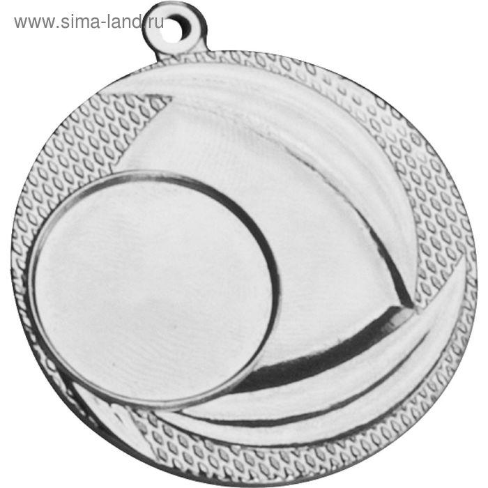 Медаль MMC9040/S, d=40 мм, место под эмблему 25 мм