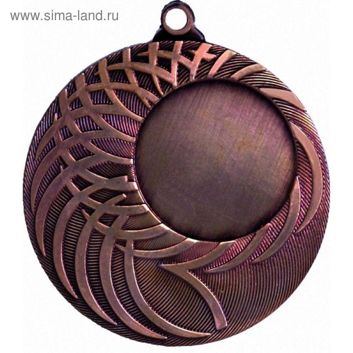 Медаль MMC9050/B, d=50 мм, место под эмблему 25 мм