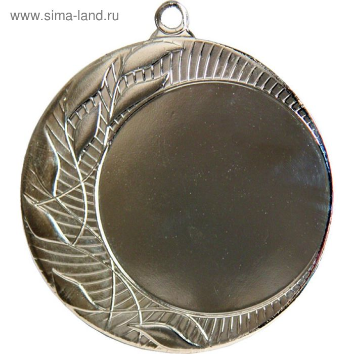 Медаль MMC2071/S, d=70 мм, место под эмблему 50 мм