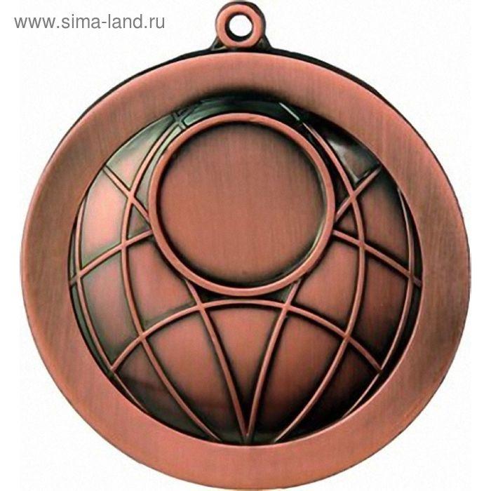 Медаль MD1070/B, d=70 мм, место под эмблему 25 мм