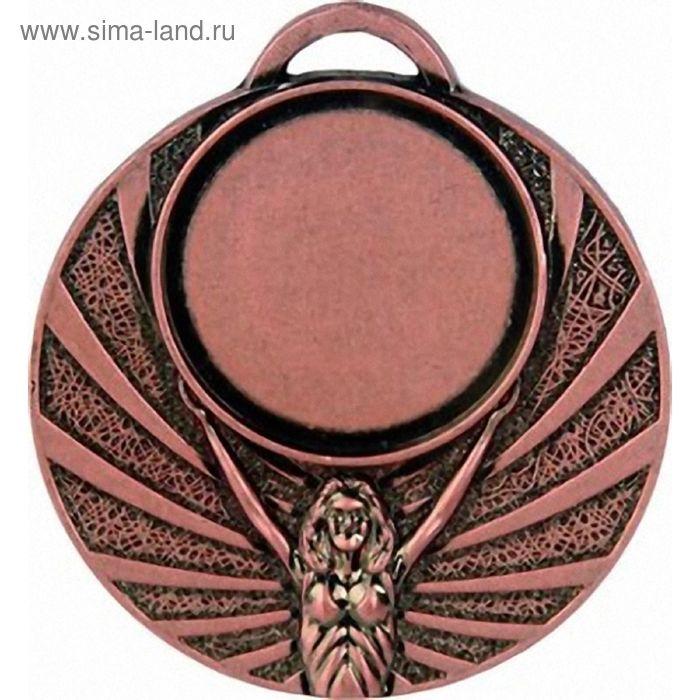 Медаль MD13045/B, d=45 мм, место под эмблему 25 мм
