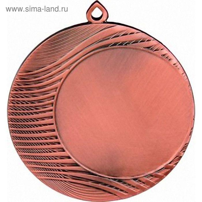 Медаль MMC1090/B, d=70 мм, место под эмблему 50 мм