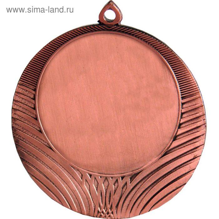 Медаль MMC2070/B, d=70 мм, место под эмблему 50 мм