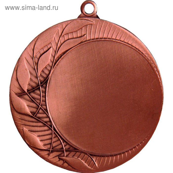 Медаль MMC2071/B, d=70 мм, место под эмблему 50 мм