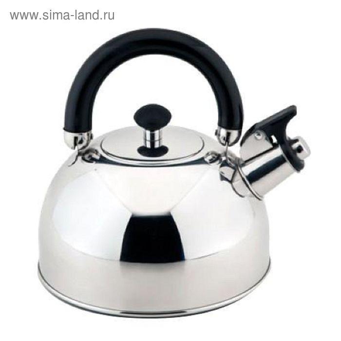 Чайник 2,5 л, Ritade