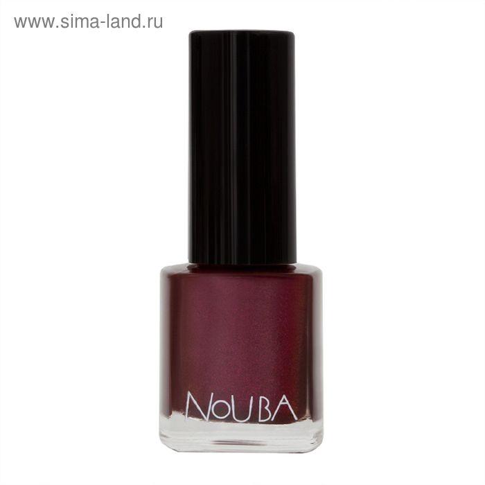 Лак для ногтей Nouba Nail Polish mini, тон 435, 7 мл