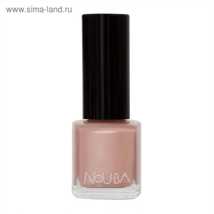 Лак для ногтей Nouba Nail Polish mini, тон 443, 7 мл