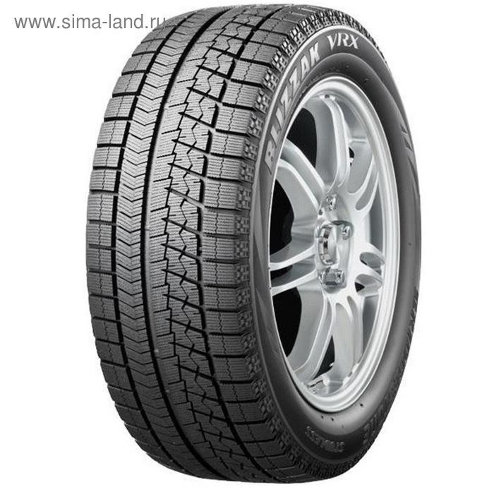 Зимняя нешипованная шина Bridgestone Blizzak VRX 215/55 R18 95S