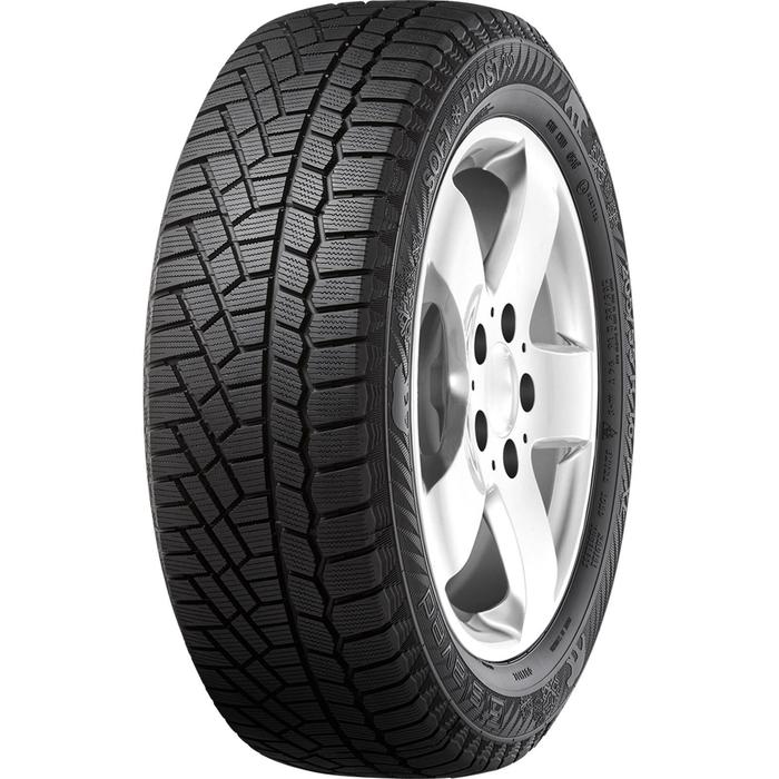 Зимняя нешипованная шина Gislaved Soft Frost 200 185/65 R15 92T