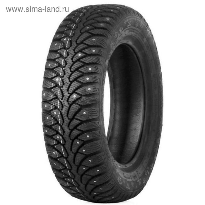 Зимняя шипованная шина Tunga Extreme Contact 185/65 R14 86Q